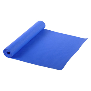 PVC Solid Yoga Mat YGMA-PS