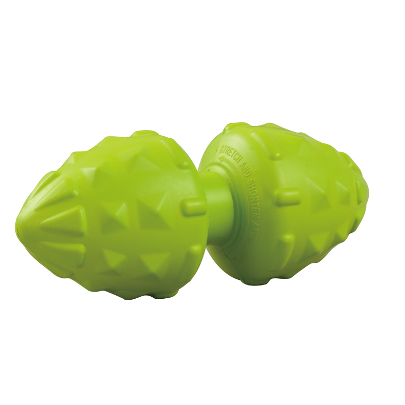 PU Peanut Massage Ball Deep Tissue Massage SR-PMB05
